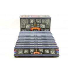 Encens Super Hit. Pack économique 12x15gr. environ 140 bâtonnets. marque Satya Sai Baba