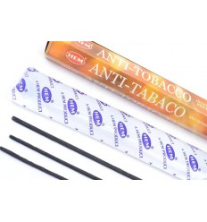Encens Anti-Tabac. Lot de 100 bâtonnets marque HEM
