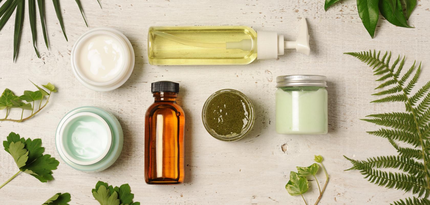 ingredients recette cosmétiques maison