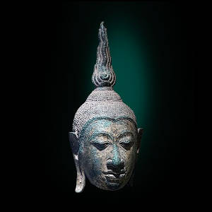 Bouddha thaïlandais