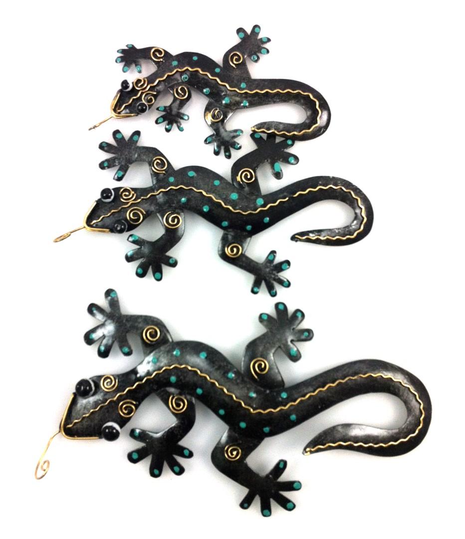 salamandre-murale-décoration-gecko