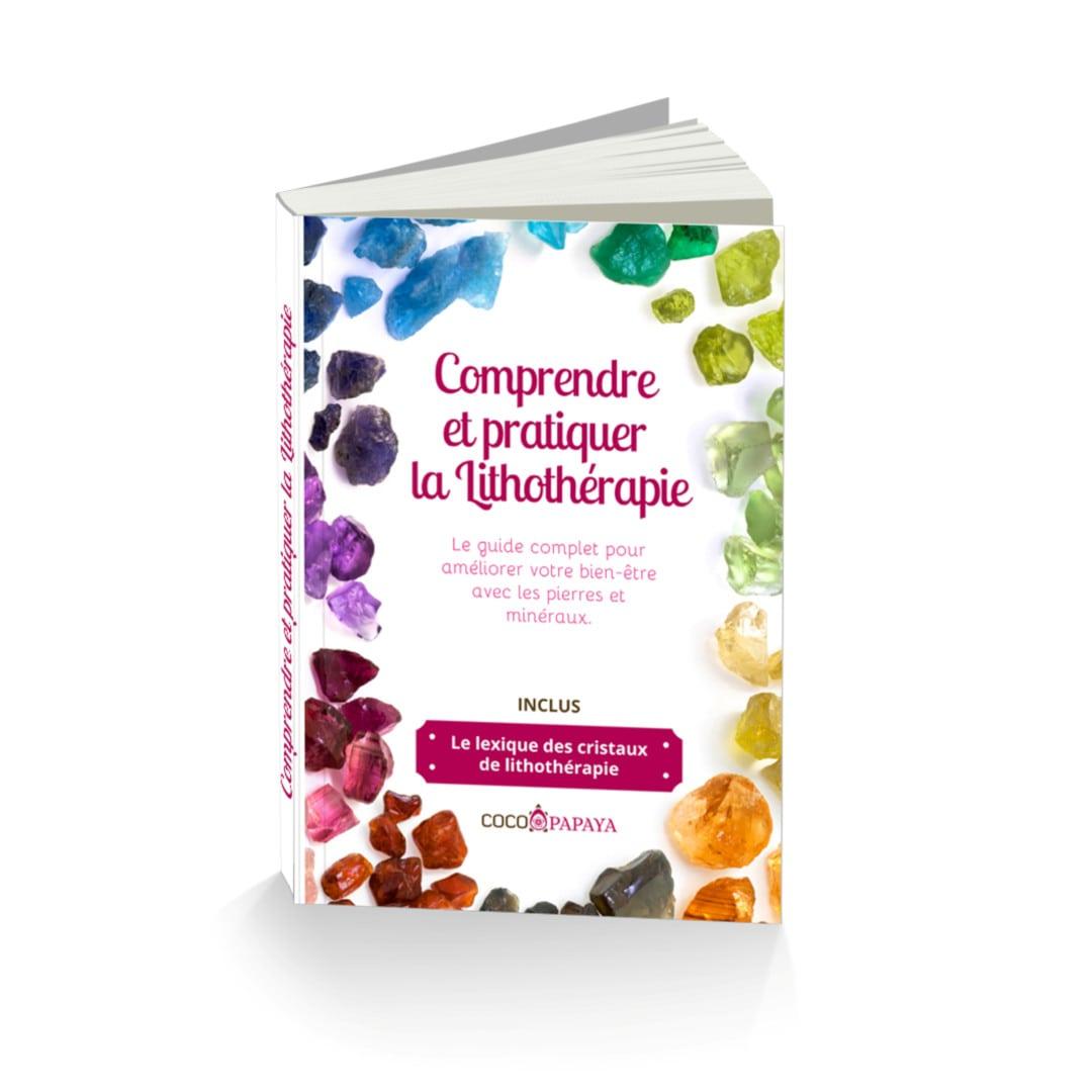 Guide Lithothérapie gratuit pdf