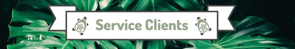 Service Clients Coco Papaya
