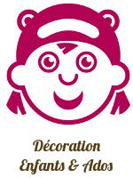 Décoration chambre enfant ado