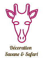 Décoration Safari