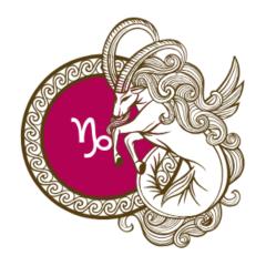 capricorne signe astrologique