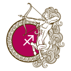 sagittaire signe astrologique